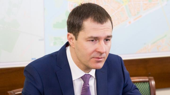 «Утратил доверие»: ярославцы потребовали отставки мэра города Владимира Волкова