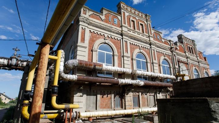 В Волгограде разрешили строить рядом с историческим заводом братьев Максимовых