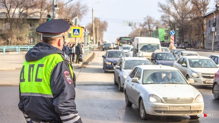«Следите за детьми!»: замначальника городской ГИБДД обратился к родителям