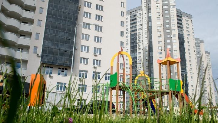 Сезонный бум на новостройки: челябинцы решили, что с покупкой квартиры лучше не затягивать