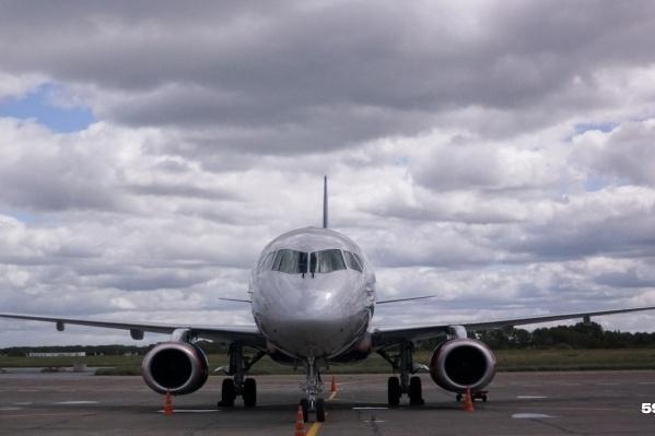 Полёты «Победы» в Санкт-Петербург начнутся с 30 сентября