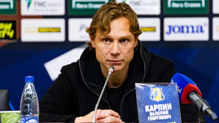 «Это колхоз»: блогер Варламов оценил квартиру главного тренера ФК «Ростов»