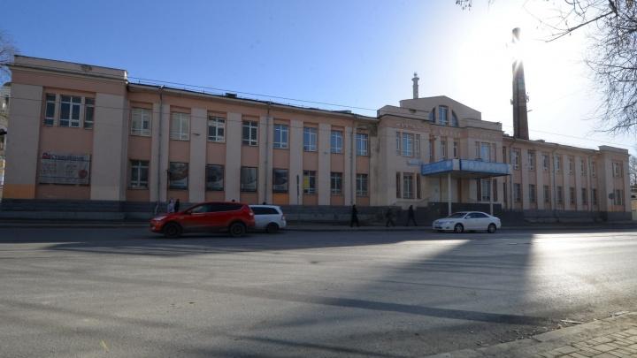 По московским меркам: оцениваем значимость бани на Куйбышева, которую отказались признать памятником