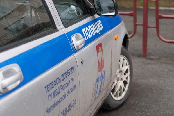 Силовики устроили обыски в администрации Юрюзани 27 апреля