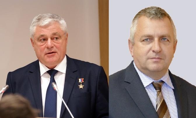 Адвокат vs Герой России: в Волгограде борются за кресло уполномоченного по правам человека региона