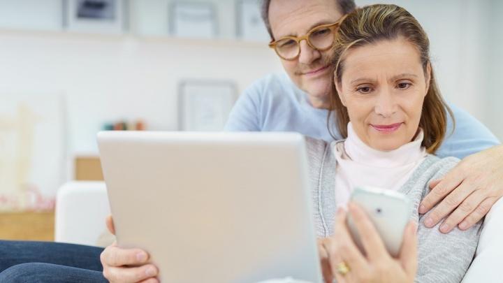 Как перевести бабушку в интернет: пошаговая инструкция