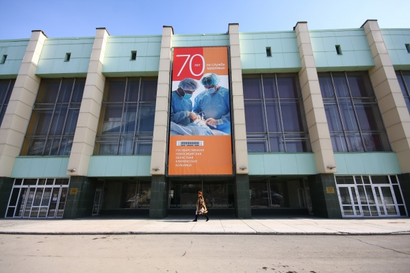 Пациент с огнестрельным ранением попал в областную больницу — скоро его будут оперировать