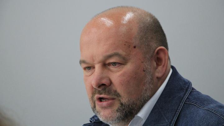 «Ситуацию раскачивали»: губернатор Архангельской области прокомментировал взрыв в Нёноксе