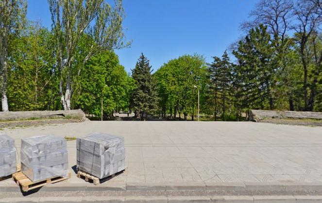 ВРостове-на-Дону наблагоустройство парка Собино планируют потратить 118 млн. руб.