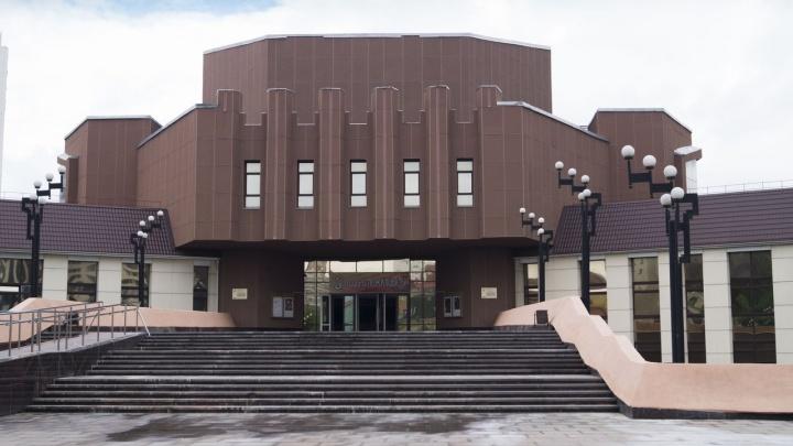Институт искусств решил назваться именем Дмитрия Хворостовского