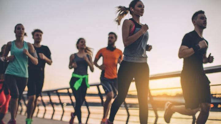 Нужны только удобные кроссовки и хорошее настроение: Сбербанк приглашает омичей на «Зеленый марафон»