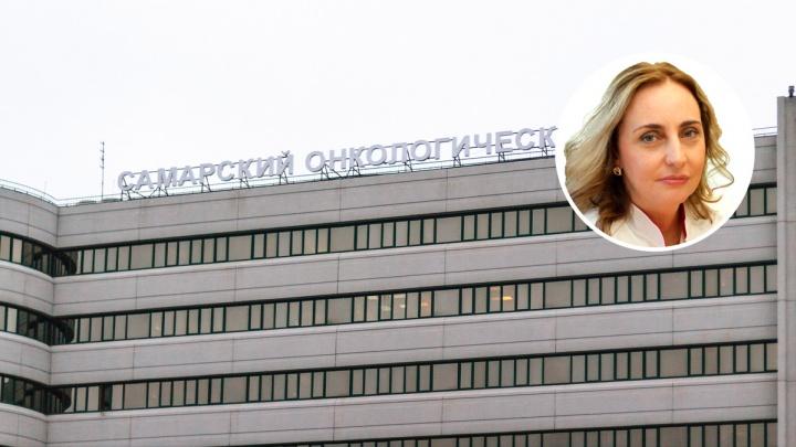 В профессии — 27 лет: главная медсестра онкоцентра взяла первый приз на всероссийском конкурсе