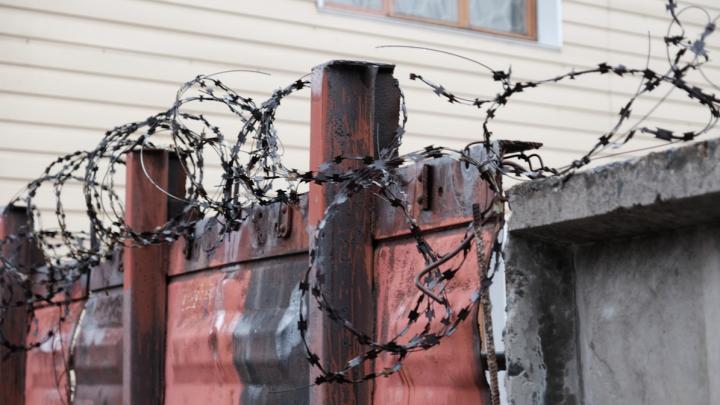 Бывшего замначальника ИК-29 в Прикамье обвинили в крупных хищениях