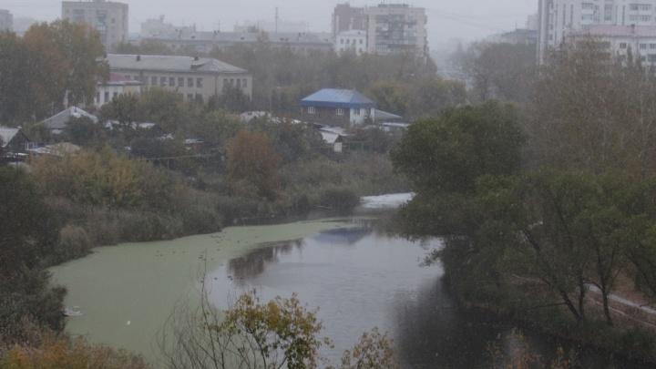Без тепла остаются 50 многоквартирных домов Кургана