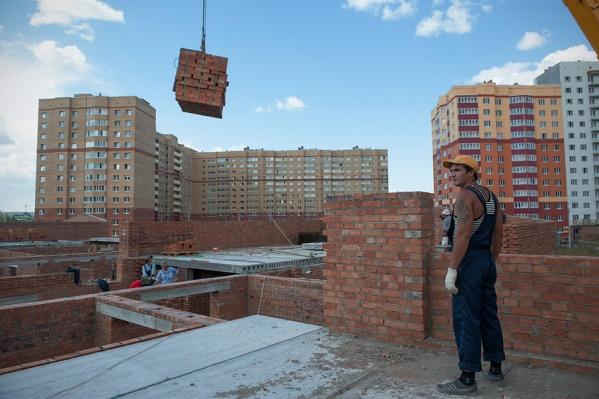 Для работников предусмотрены как комнаты для семей, так и отдельные койко-места