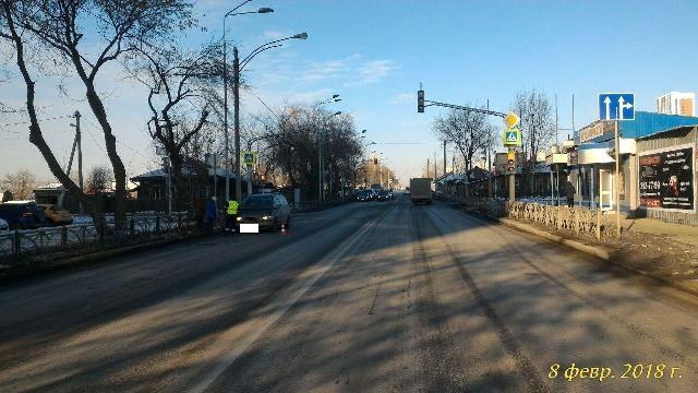 В Свердловской области за один день сбили трёх пешеходов