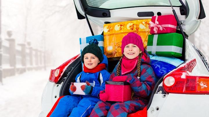 На все праздники жизни: самое время планировать новые подарки друзьям и близким