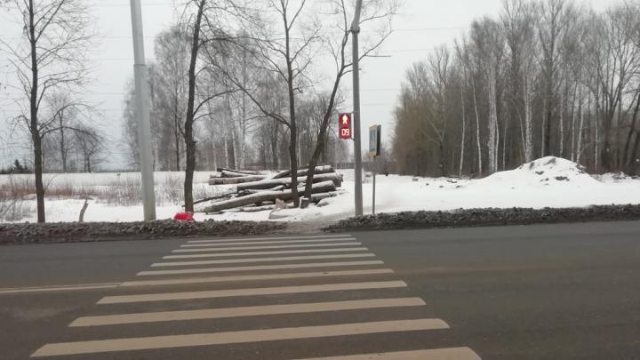 «Убивайте свои машины»: ярославцев возмутил грязный ремонт Тутаевского шоссе