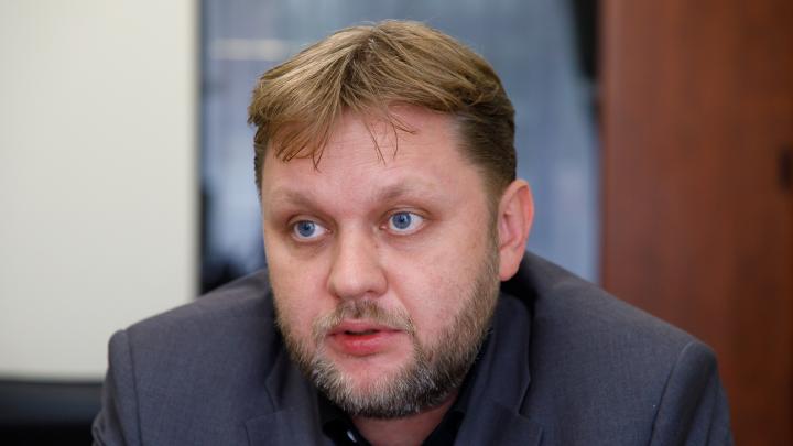 «Она подарит инфаркт миокарда»: директор «Сталинградской битвы» осудил «Родину-мать» от Anacondaz