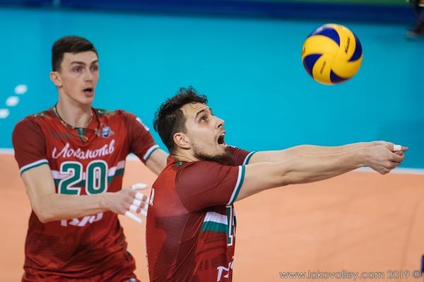 Новосибирские спортсмены не смогли победить ни в одной из партий