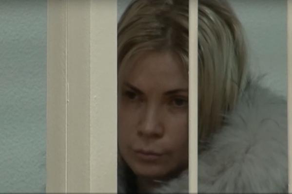 Вера Рабинович заявила на суде, что обманутый ею человек может быть членом ОПГ
