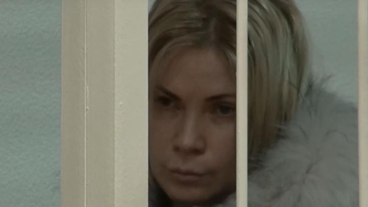 17 томов обвинений: в Самаре закончили расследование в отношении экс-сотрудницы ГСУ Веры Рабинович
