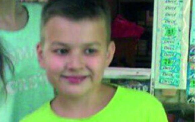В Уфе пропал 11-летний Михаил Кичко