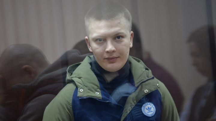 Суд отправил автохама Игоря Новосёлова на 2 года в колонию