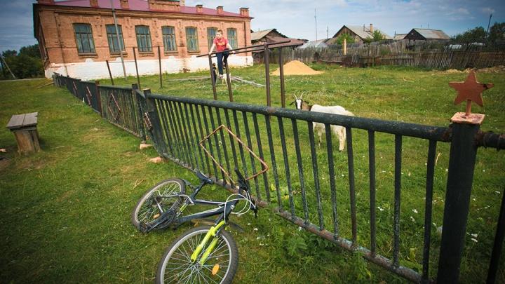 В Челябинской области велосипедистка сбила трёхлетнего ребёнка