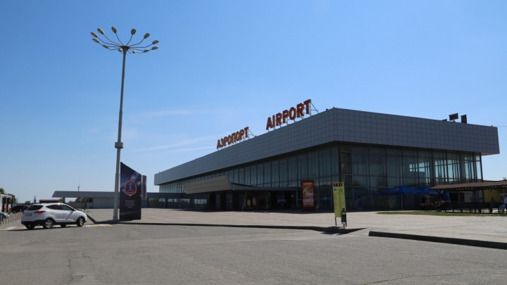 В Волгоград на чемпионат мира на спецрейсах прилетело 24 тысячи фанатов