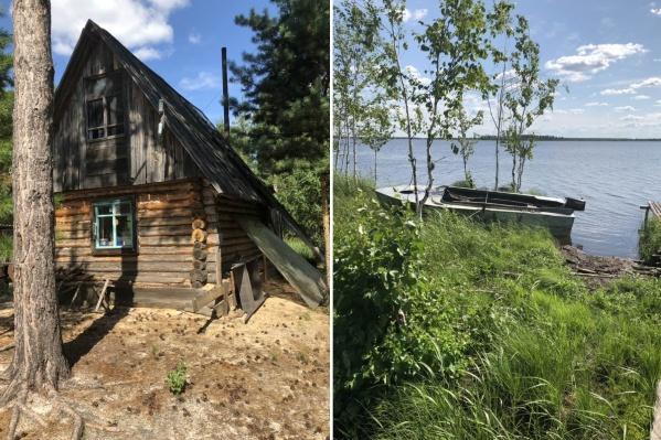 Тело мужчины нашли у озера Кривое: несколько дней мужчина не отвечал на звонки, и родственники стали беспокоиться