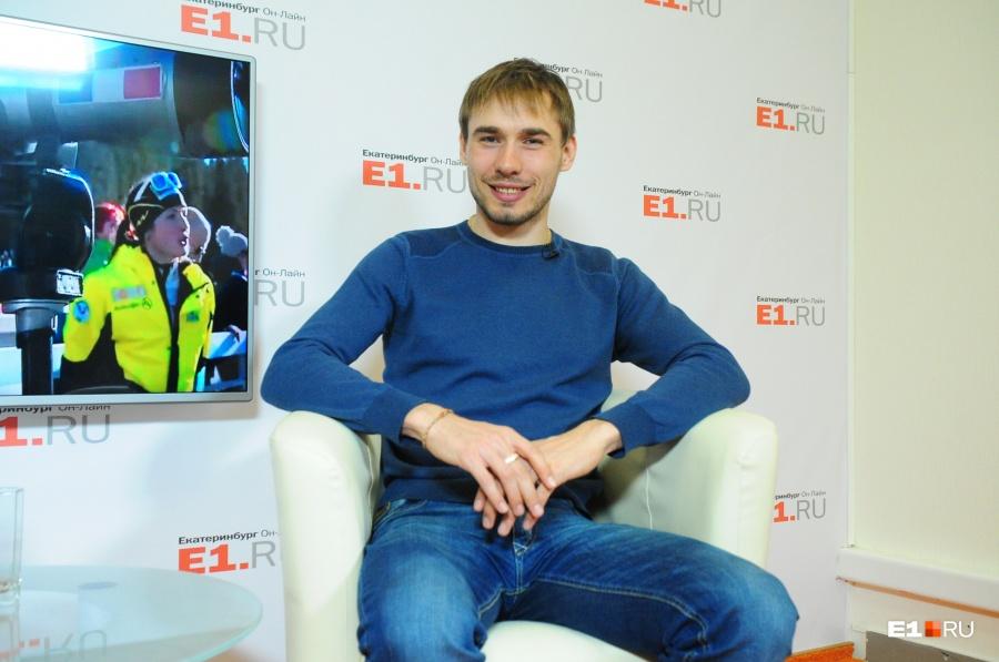 Шипулин пожаловался наздоровье ираскрыл планы окончания спортивной карьеры