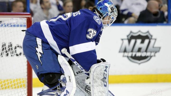 Никласа Сведберга в «Салавате» может заменить голкипер из НХЛ