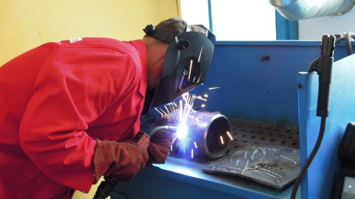 Предприятиям края требуются более 46 тысяч сотрудников на постоянную работу