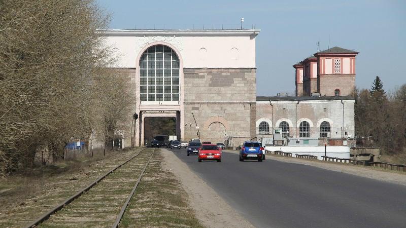 «Проехать не сможет никто»: в Рыбинске закроют на ремонт шлюз через Волгу