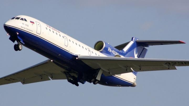 «Устраняем недочёты»: в компании «Ижавиа» объяснили, почему свернули рейс Челябинск — Екатеринбург
