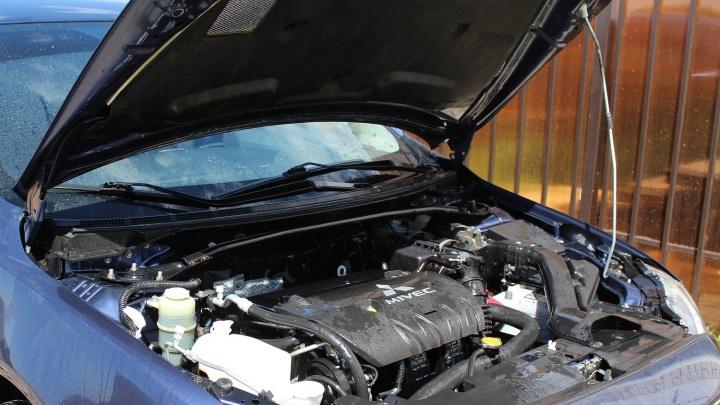 Служба по контракту: новый мотор против ремонта старого