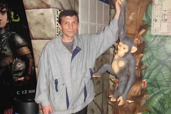 В СИЗО Сергей пробудет два месяца