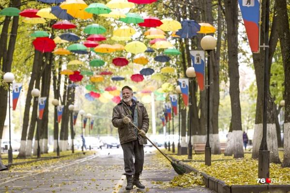 Любителям отдыха на свежем воздухе стоит на этой неделе больше времени проводить на улице