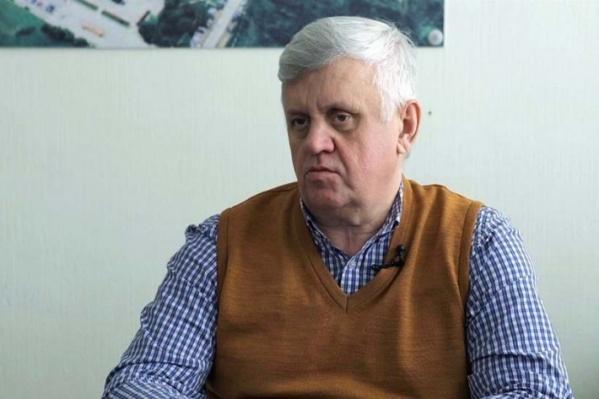 Андрей Косилов удивлен решением суда о закрытии птицефабрики