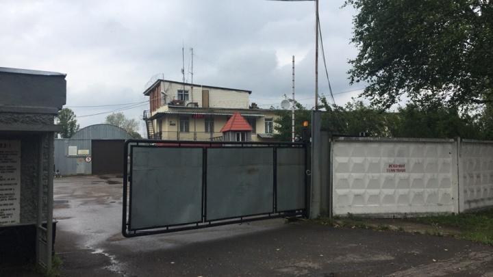 Руководство ФСИН заявило, что видео с пытками украли из ярославской колонии