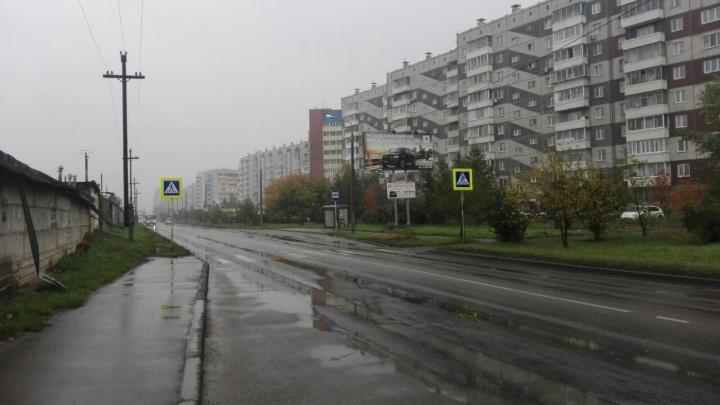 «Туман с запахом гари»: в Красноярске впервые за неделю снова заметили вонючие выбросы