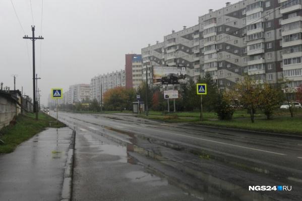Жители Советского района жалуются на запах гари