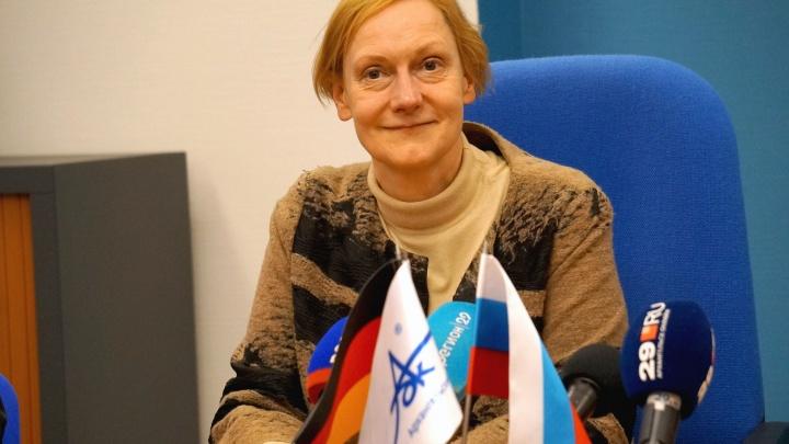 «Мне сказали, это лишь первый шаг»: генконсул Германии оценила вклад АЦБК в создание заказника
