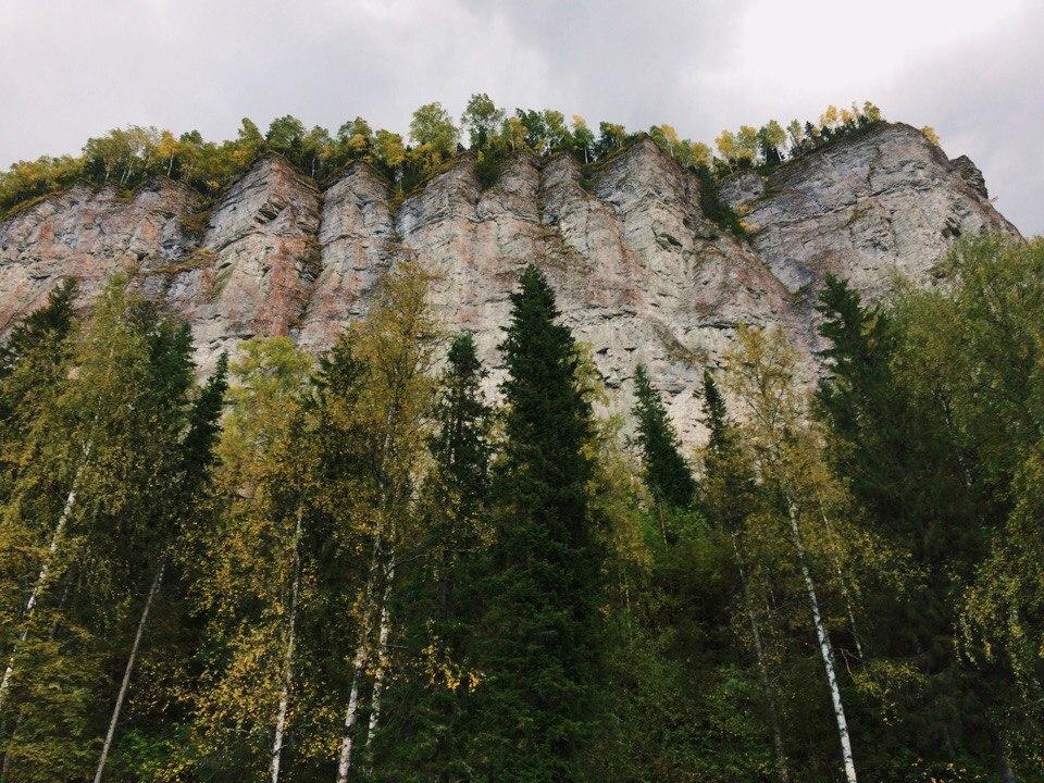Маршрут выходного дня: 5 уральских гор, на которых у вас от восторга закружится голова