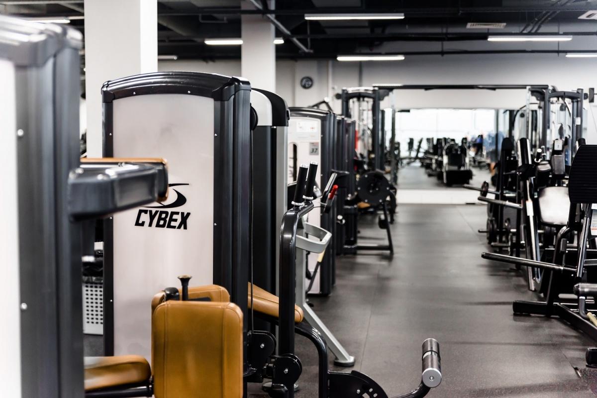 Теперь и на Курчатова: новый клуб сети Extreme Fitness открывается 10 августа и дарит подарки