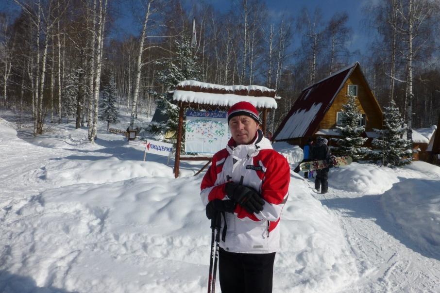 Эльдар Гайнутдинов дважды награждён почётной грамотой губернатора Челябинской области Петра Сумина