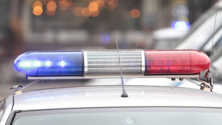 Лобовое столкновение: в Новочеркасске в ДТП пострадали два человека