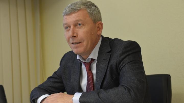 Самый богатый чиновник мэрии Екатеринбурга разбогател за год ещё на 20 млн рублей