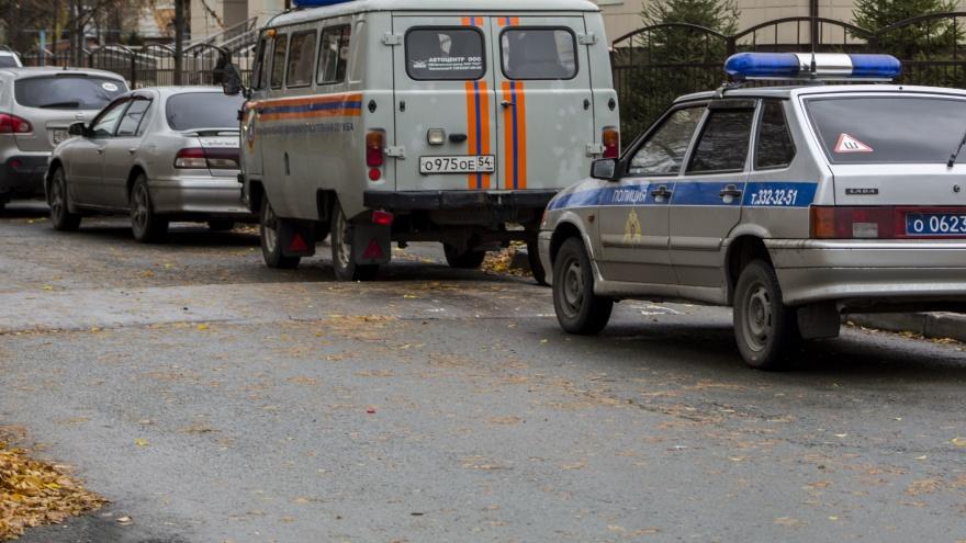 «Это конец».Что происходит в школе Новосибирска, где покончила с собой ученица 10-го класса
